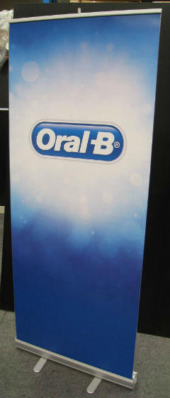 Pop Up Banners - Display Signage