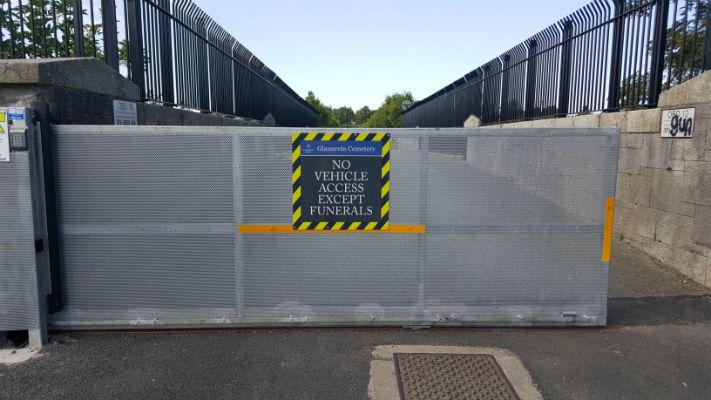 Dublin Safety Signs - Car Park Signage