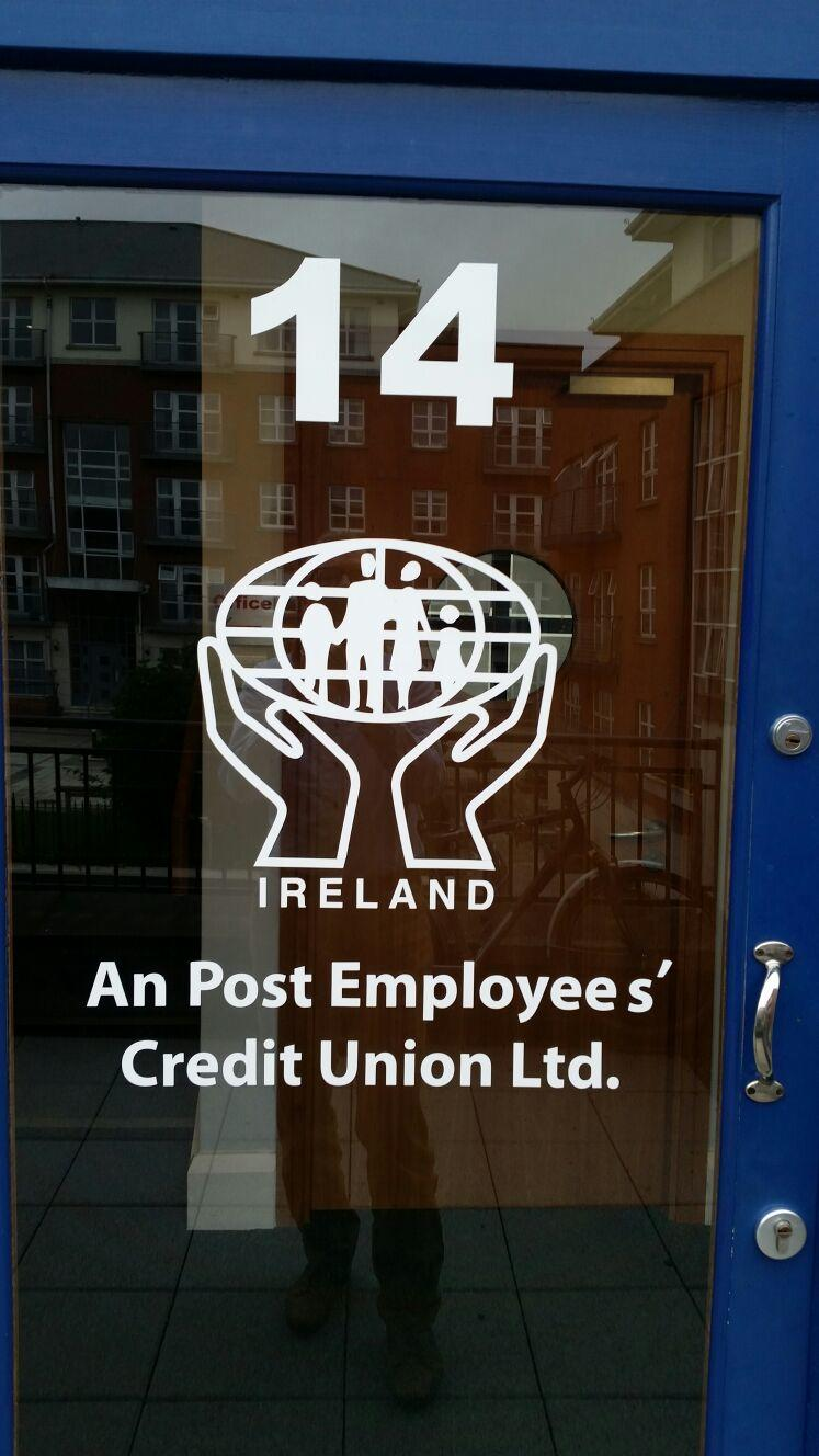 Window Graphics - Decals - Signs Dublin