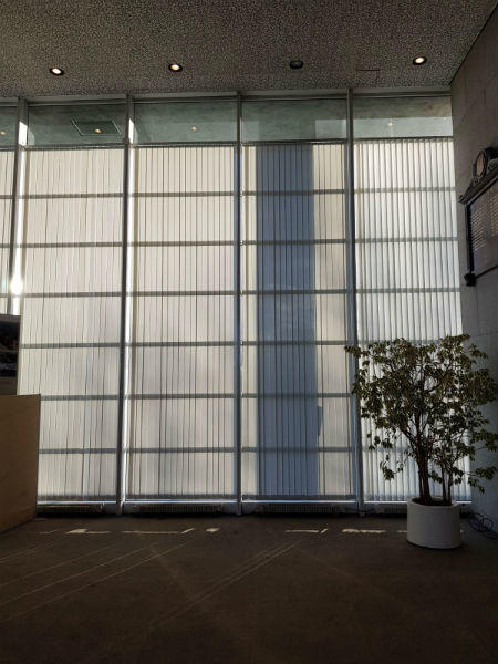 Vertical Blinds - Blinds Dublin