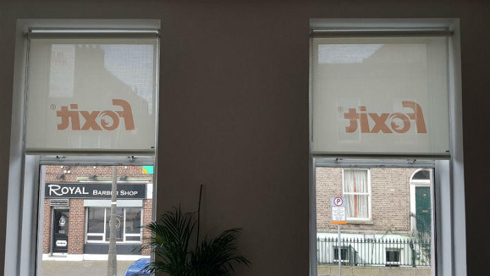 Printed Blinds - Blinds Dublin