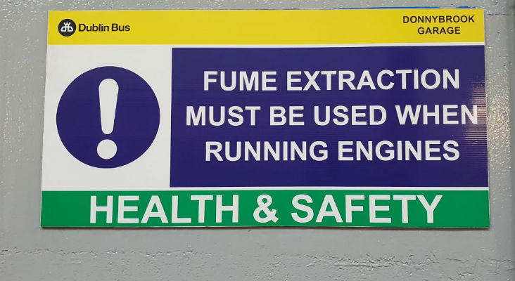 Safety Signage - Safety Signs