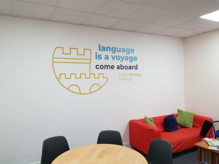 Wall Graphics Dublin