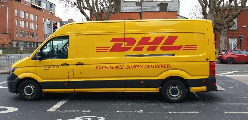 Van Graphics Dublin
