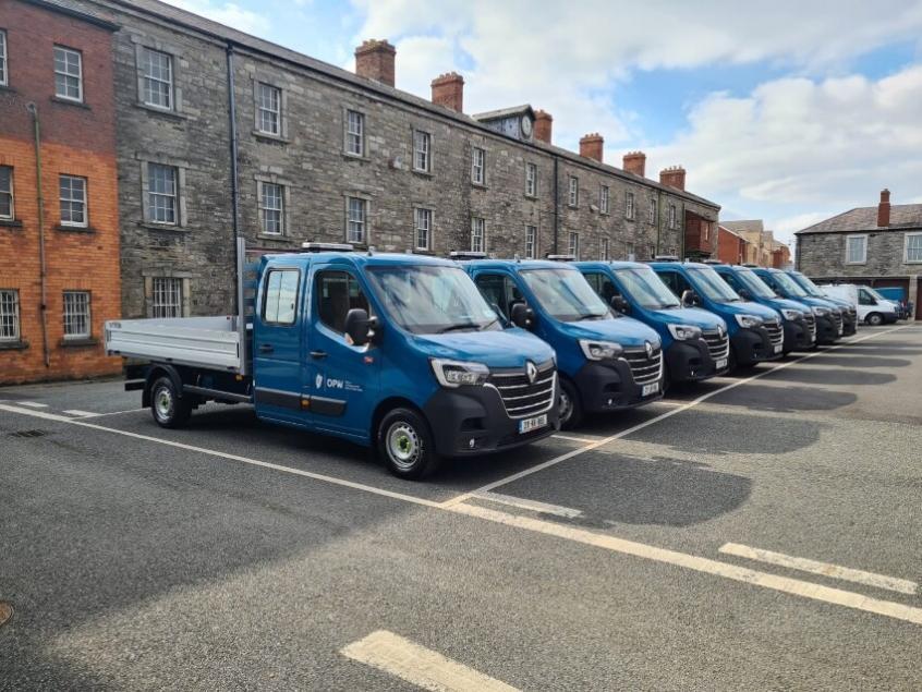 Fleet Graphics Dublin